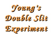 19Young's Double Slit