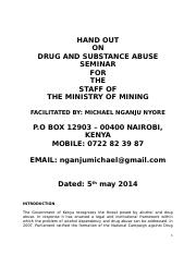 Drug_Abuse_and_substance_abuse_ministry_of_mining[1].doc