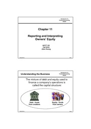 Chapter 11 for course website
