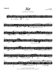 Air - 02 Violin II.pdf