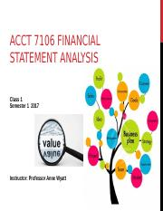 CLASS 1 OVERVIEW AND STRATEGY ANALYSISs1 2017(1).ppt