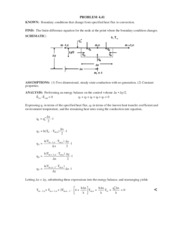 MECH 395 - Problem Set 03 Solutions