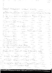 Study Guide on Probability