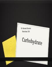 Chapter 4-Carb-Fall 2014