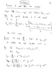 M408D.LectureNotes.12 chain rule, linear approximations, directional derivatives, gradients
