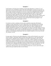 Group assignment 2 group conflict and expectations part 1.docx