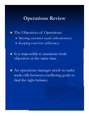 OPERATIONS2016-Review