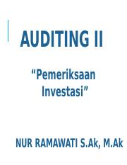 AUDITING II NR 2.ppt