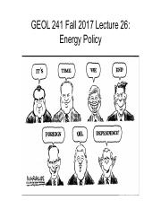 GEOL241 Sp2017 Lect26 -- Energy Policy.pdf