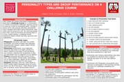 ROPES Course Final Poster Presentation