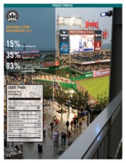 10. Sustainability - Nationals Park