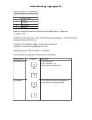 object oriented programming lethbridge pdf