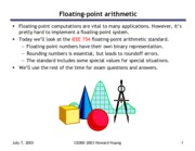 10-Floating-point-arithmetic