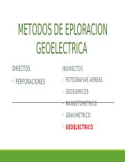 GEOELECTRICA.pptx