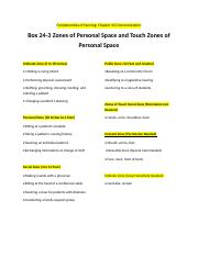 Fundamentals of Nursing notes (1).docx