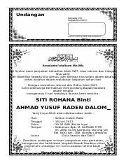 Contoh Surat Undangan Rapat Rtdocx Pemerintah Kota Jambi