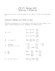 old-midterm1-solutions