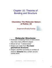 Chapter-10-Theories-Bonding
