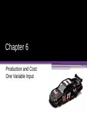 2 Production One Variable Input Ch 6.pptx