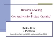 ISDS4113_Resource_Leveling_062211
