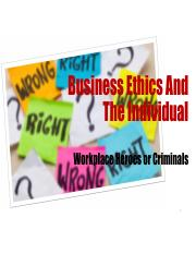 Workplace heroes or criminals (Lecture 9).pdf