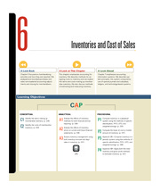 Chapter 6 Inventories and Cost of Sales
