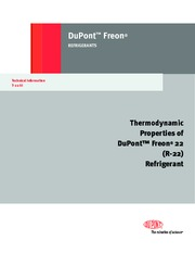 k05736_Freon22_thermo_prop