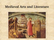 21 Middle ages arts and Literature lecture EMBEDDED MUSIC - short 2011