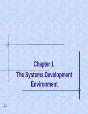 STUDENTS 1. THE SYSTEMS ENVIRONMENT.ppt