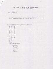 Full exam (official solutions)