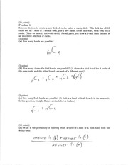 test 3a solutions
