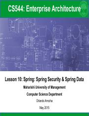 Lesson+10-Security+Data