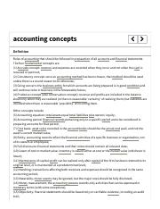 What are accounting concepts_ definition and meaning - BusinessDictionary.pdf