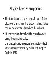 Physics laws & Properties.pptx