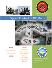 47349509-Speed-Control-of-DC-Motor