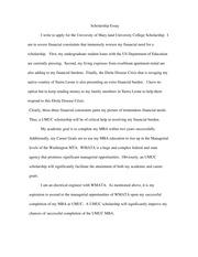 Great essay opener