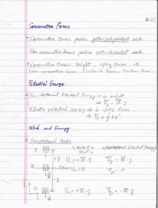 Dynamics_09_Conservative_forces_and_potential_energy