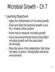 4. Microbial Growth.ppt
