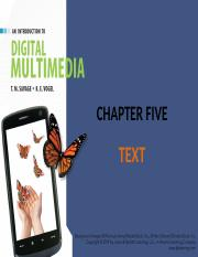IT441_Wk06_Chapter5