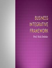 Integrative Framework Students_V2012.ppt