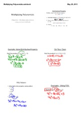 distributive_and_foil