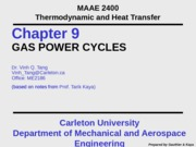Chap%209%20Gas%20Power%20Cycles0
