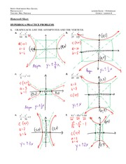 Hyperbolas_answers