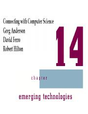 L13-chapter14-Emerging Tech