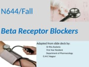 betablockers_ppt slideshare (2)