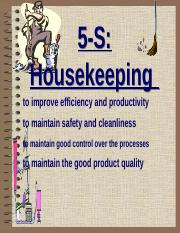 5S - House keeping.ppt