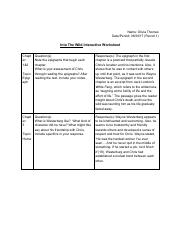 Into The Wild : Interactive Worksheet.pdf