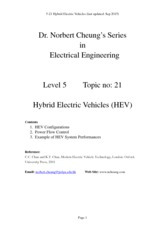 no.3 5-21_hybrid_electric_vehicles