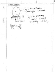 Lesson 16 - Worm Gears, Planetary Gears