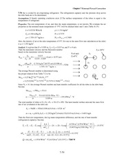 Thermodynamics HW Solutions 604